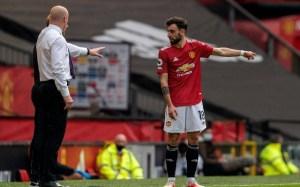 Former Man United ace explains the problem Ole Gunnar Solskjaer has with Bruno Fernandes