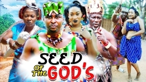 Seed Of The God