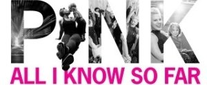 P!nk – All I Know So Far