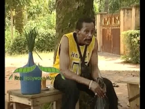Simple Baby  (Old Nollywood Movie)