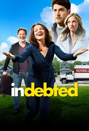 Indebted S01E11 - EVERYBODY'S TALKING ABOUT KINGS AND QUEEN (TV Series)