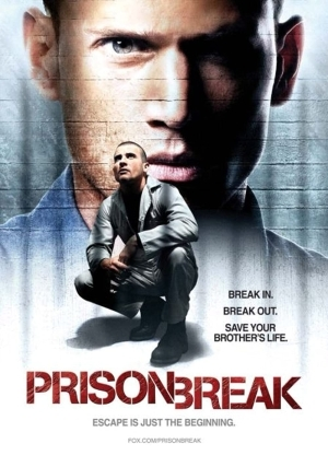 Prison Break Season 4 Episode 18 - VS.