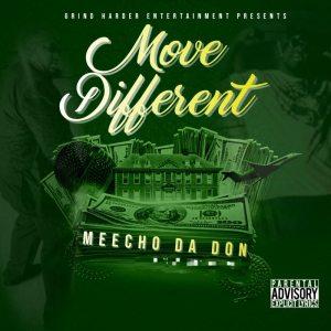 Meecho Da Don - Confidence