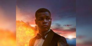 James Bond Art Argues John Boyega Should Replace Daniel Craig as 007