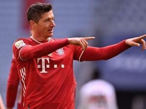 Chelsea Rejected Chance To Sign Lewandowski For €80m (BILD)