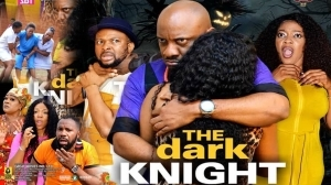 Dark Knight (2021 Nollywood Movie)