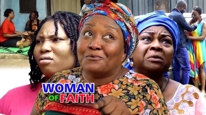 Woman Of Faith Season 2