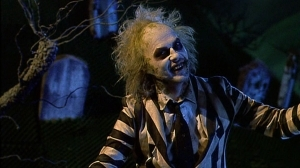 Michael Keaton Confirms He Created the Iconic Beetlejuice Look