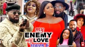 My Enemy My Love Season 6