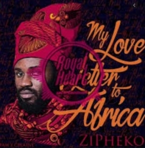 ZiPheko – Khanyisa Ft. Steven Chauke
