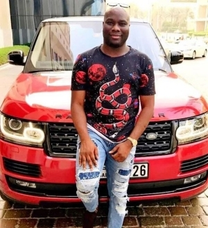 Court Orders Interim Forfeiture Of Mompha's iPhone, Designer Wristwatches, Glasses