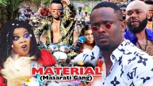 Material Masarati Gang Season 8