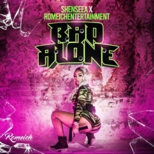 Shenseea – Bad Alone