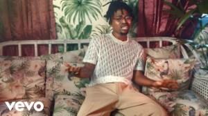 KashBwoy – Maria ft. Joey B (Video)