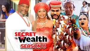 Secret Of Wealth Season 8