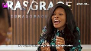 KieKie - Wahala Be Like Receipt (Comedy Video)