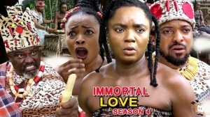Immortal Love Season 4