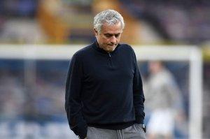 Breaking News: Jose Mourinho sacked by Tottenham Hotspur