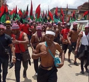 Failure To Release Nnamdi Kanu Within 11 Days Will Make Us Lock Down South East – IPOB