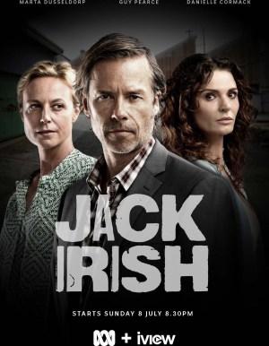 Jack Irish Season 5