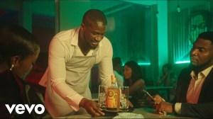 Mr. P – Paloma ft. Singah (Video)
