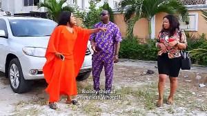 Jealous Housewife And Cheating Husband (Iyawo Ilara Ati Oko Alagbere) (2020) (Yoruba Movie)
