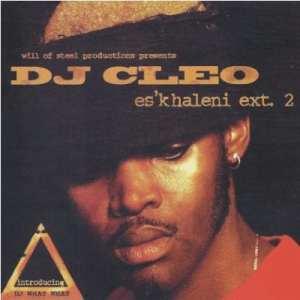DJ Cleo – Chocolate Grooves (feat. DJ Choc)