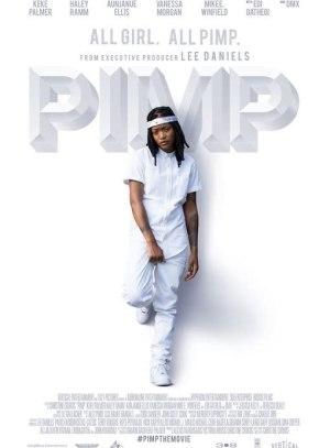 Pimp (2018) (By Dir. Christine Crokos)