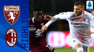 Torino vs Milan 0 - 7 (Serie A Goals & Highlights 2021)