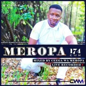 Ceega – Meropa 174 Mix (Festive Edition)