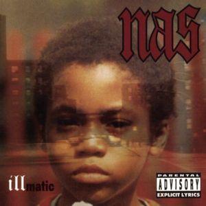 Nas – Half Time (Instrumental)