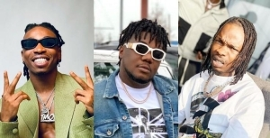 Rapper CDQ Slams Headies Organizers For Awarding Mayorkun 'Best Street Hop Artiste'