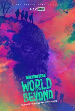 The Walking Dead World Beyond S01E09