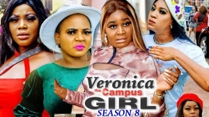 Veronica The Campus Girl Season 8