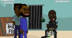Lasisi Elenu - Nigerian Police (Comedy Video)