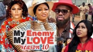 My Enemy My Love Season 10