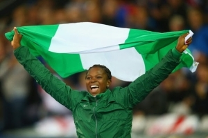 Breaking News: Brume wins Nigeria's first medal at Tokyo Olympics