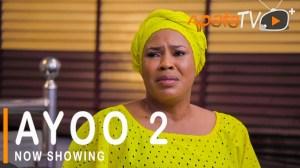 Ayoo Part 2 (2021 Yoruba Movie)