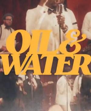 Travis Greene - Oil & Water Ft. Anthony Hamilton