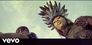 FKI 1st & Victoria Kimani – Shutdown (Music Video)