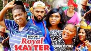Royal Scatter (2021 Nollywood Movie)