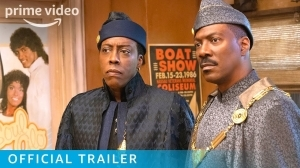 Coming 2 America (Official Trailer)