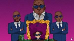 ZaZa – Money Comin In (Boom Boom) (Music Video)