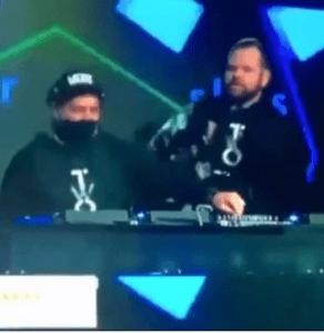 Josh and Questo Dj – Lock down house party