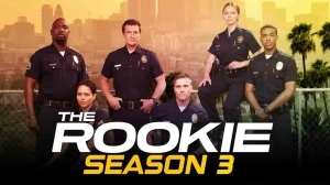 The Rookie S03E11