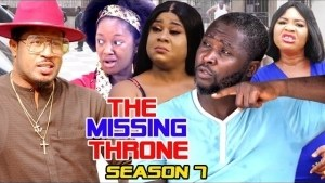 The Missing Throne Season 7