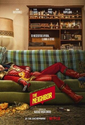 The Neighbor 2019 S02E08