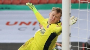 Arsenal ready to go with £30M Ramsdale over Johnstone