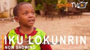 Iku Lokunrin (2021 Yoruba Movie)