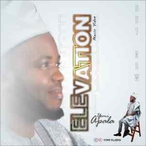 Yomi Olabisi – Elevation
